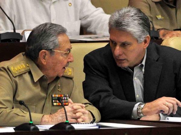 Кубинският парламент одобри