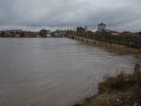 Река Марица премина критичните 5 метра
