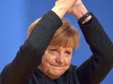 """Меркел – човек на годината според """"Таймс"""""""