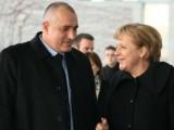 Picture: Меркел отправи специална покана към Борисов за важна работна среща