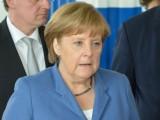 Опит за кибератака на офиса на Ангела Меркел