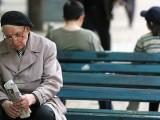Picture: Бедни работещи и защитени пенсионери във Великобритания