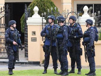 Австралия с повишена степен на тревога заради тероризъм