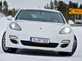 Picture: Направиха зимни гуми за скорост от 360 км/ч