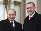 Picture: Русия разширява газовото сътрудничество с Турция за сметка на Южен поток