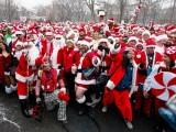 Picture: Фестивалът Сантакон препълни Ню Йорк с Дядо Коледовци