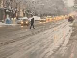 Улиците в София са проходими