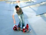 Picture: Реален скейтборд от