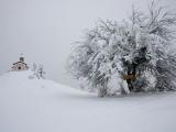 Северозападна България е в леден капан