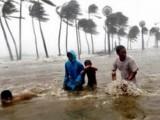Picture: Стихия застрашава Филипините