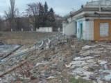"бившия стадион ""Юнак"""