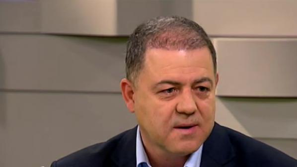 военният министър Николай Ненчев