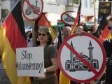 Picture: Нови антиислямистки протести в Германия