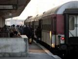 Picture: БДЖ осигуряват допълнителни вагони