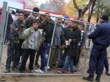 Picture: Европа затяга контрола по границите, България няма капацитет за нови бежанци
