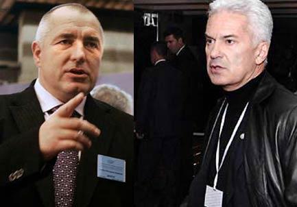 Премиерът Борисов осъди за втори път Волен Сидеров