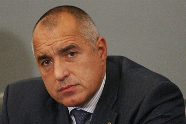"""Отдел """"УБИЙСТВА"""" в цялата страна работят денонощно по заръка на Борисов"""