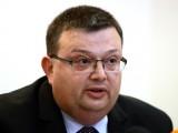 Picture: Цацаров подкрепя реформата в Съдебната система, но не я харесва