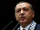 Ердоган искал да прилича на Елизабет Втора