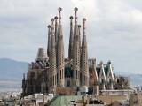 Picture: Нов храм ще възкреси таланта на Гауди