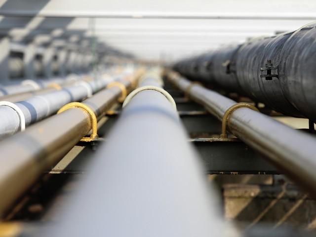 ЕС е готов да купува газ от Турция