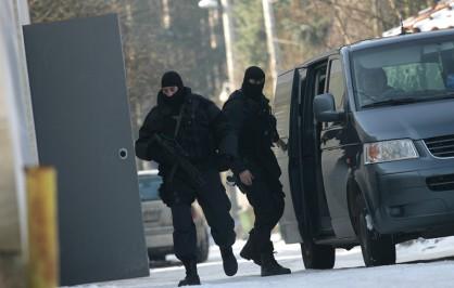 Група за поръчкови убийства е задържана в София