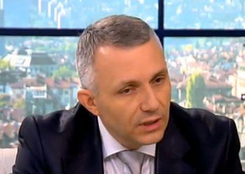 адвоката на банкера - Николай Хаджигенов
