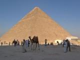 Picture: Затварят Хеопсовата пирамида за реставрация