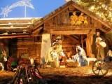 Picture: Милиони християни празнуват Рождество Христово днес