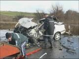 Picture: Драстично се увеличават пътните катастрофи и жертвите от тях
