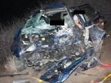Picture: Тежка катастрофа в София спря движението на градския транспорт