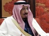 новият крал на Саудитска Арабия Салман