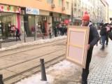 Прокуратурата иззе ценни картини от централата на КТБ