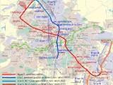 Picture: Оспорвана надпревара за изграждането на третия лъч на Софийското метро