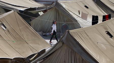Ливан с драстични мерки срещу бежанците