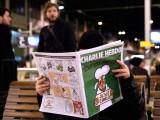 """Picture: Турският """"ДЖУМХУРИЕТ"""" публикува карикатурите на Мохамед"""