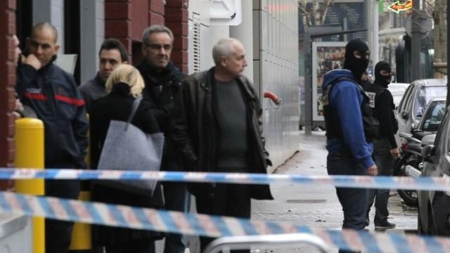Нападения срещу култови мюсюлмански места в три френски града