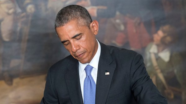 """Северна Корея нарече Обама """"ЗАГУБЕНЯК"""""""