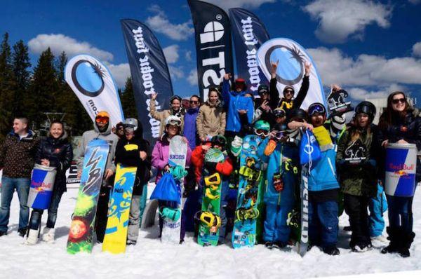 В последния уикенд на януари в Пампорово ще се проведе зрелищно състезание по сноуборд за деца и младежи в дисциплините слопстайл и халфпайп. Събитието е част от World Rookie Tour, а Пампорово е една от общо 11-те дестинации, в които ще се проведе турнира - така България се нарежда рамо до рамо със страни като Япония, Австралия, Австрия, Чили, Италия, Швейцария и др. Състезанието се организира под пaтронажа на Световната сноуборд федерация.