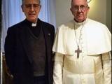Picture: Тайните на Ватикана: Черният папа контролира света?