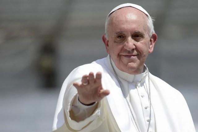 Папа Франциск призова децата да бъдат пазени и закриляни