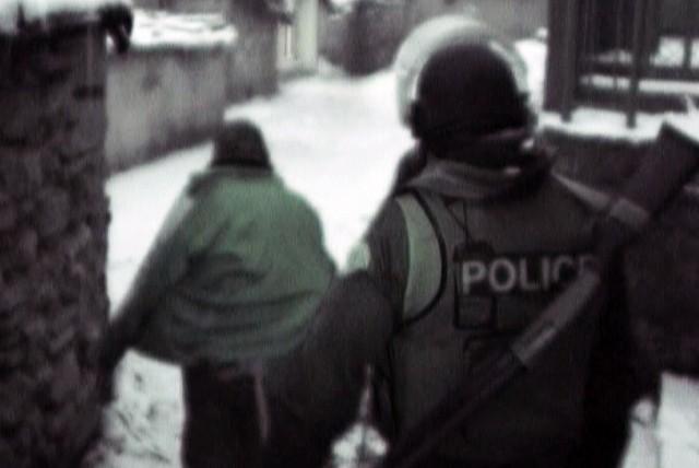 Бивш гръцки министър участвал в престъпна банда