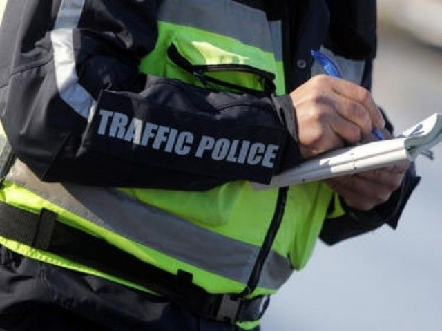 Полицията погва столичните шофьори