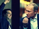 Picture: Спецслужби от ЕС проверяват връзката Москва - СИРИЗА