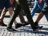 Българите ходят най – много пеш