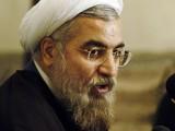 Иранският президент Хасан Рохани