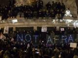 Picture: САЩ солидарни с Франция след трагедията в Париж