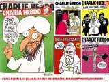 """Picture: Първият, след разстрелите в редакцията, брой на """"Шарли Ебдо"""", продаден за минути"""