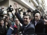 Picture: СИРИЗА постигна историческа победа в Гърция