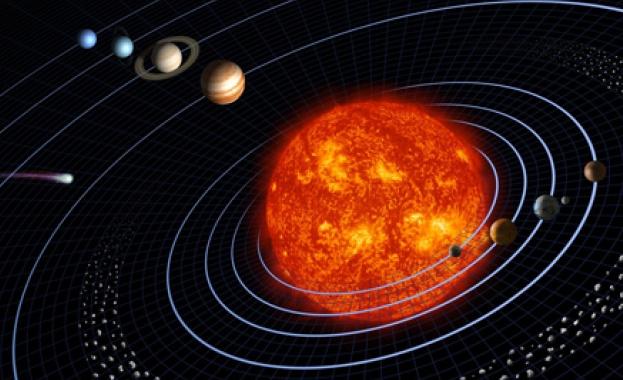 Възможно е да има обитаеми планети във Вселената